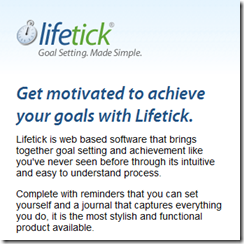 lifetick